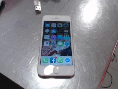 Foto de Apple/telcel Modelo: Iphone 5 - Publicado el: 02 Oct 2019