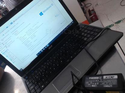 Picture of Acer Modelo: Aspire 5745-5946 - Publicado el: 15 Ene 2020
