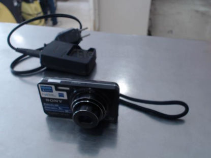 Picture of Sony Modelo: Dsc-W570 - Publicado el: 30 Ago 2019