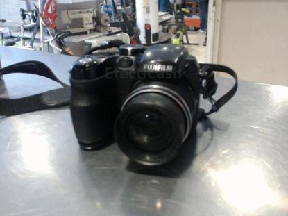 Foto de Fujifilm Modelo: S1000fd - Publicado el: 30 Ago 2019