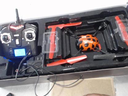 Foto de Icopter Modelo: V929 - Publicado el: 23 Sep 2021