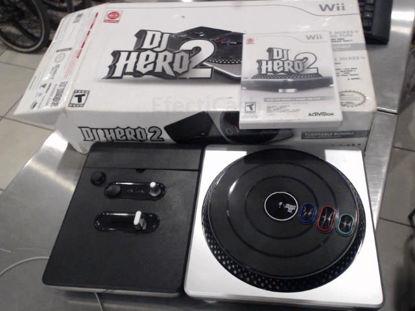 Foto de Wii Modelo: Dj Hero 2 - Publicado el: 30 Ago 2019