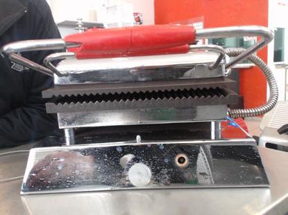Foto de Turmix Modelo: Infra Grill - Publicado el: 18 Jun 2020