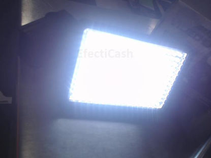 Foto de Video Light Modelo: Led 187 A - Publicado el: 20 Nov 2019