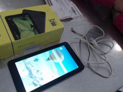 Foto de Techpad Modelo: Techpad_i700 - Publicado el: 16 Sep 2019
