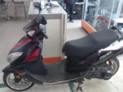 Foto de Italika Modelo: Scooter Xs150 - Publicado el: 17 Sep 2019