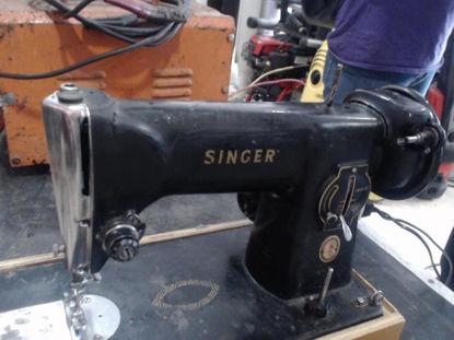 Picture of Singer  Modelo: Lym 2290 - Publicado el: 24 Oct 2019