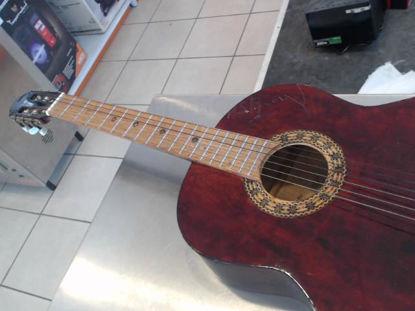 Picture of No Legible Modelo: Guitarra - Publicado el: 01 Abr 2020