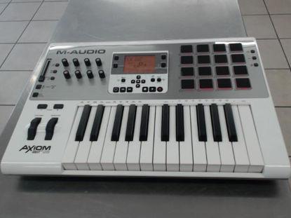Picture of M-Audio Modelo: Axiom Air 25 - Publicado el: 20 Ene 2020