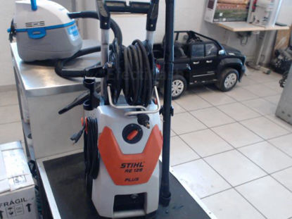 Foto de Stihl Modelo: Re 129 Plus - Publicado el: 11 Oct 2019