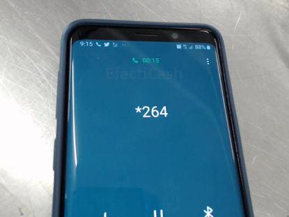Foto de Telcel Modelo: Sm-G9600 - Publicado el: 01 Jul 2020