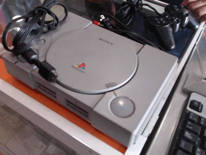 Foto de Sony Modelo: Play Station 1 - Publicado el: 09 Feb 2020