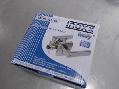 Picture of Inoxx Modelo: Cdm Milan B-Ns - Publicado el: 22 Ene 2020