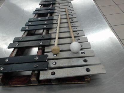Picture of Infinity Metalofono Modelo: 30 - Publicado el: 27 Abr 2020