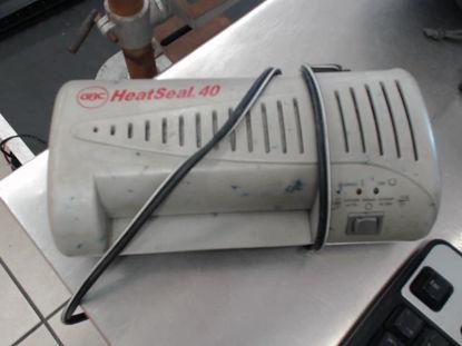 Picture of Gbc Modelo: Heat Seal 40 - Publicado el: 11 Mar 2020