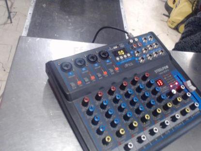 Picture of Steelpro  Modelo: Mix-80fx - Publicado el: 22 Ene 2020