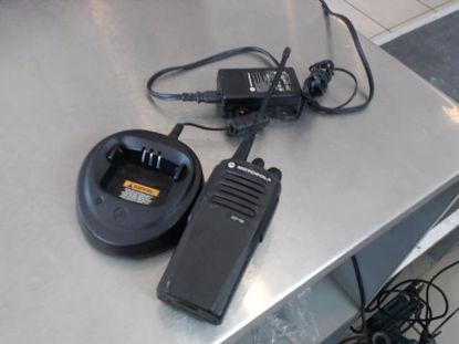 Picture of Motorola  Modelo: Dep 450 - Publicado el: 16 Ene 2020