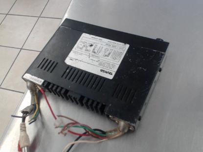 Picture of Targa Modelo: E-800 - Publicado el: 30 Ene 2020
