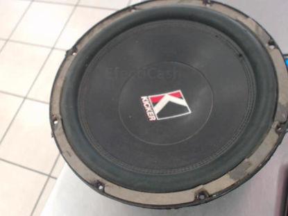 Picture of Kicker Modelo: F10a - Publicado el: 12 Feb 2020