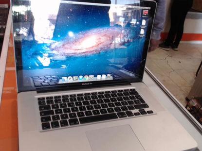 Picture of Mac Modelo: Macbook Pro 8.1 - Publicado el: 22 Ene 2020