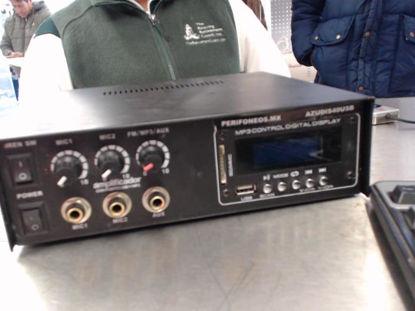 Picture of Mitzu Modelo: Pa-840usb - Publicado el: 11 Mar 2020
