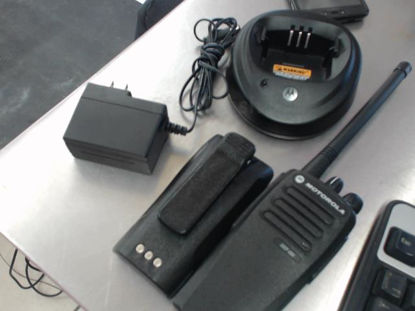 Picture of Motorola Modelo: Dep 450 - Publicado el: 28 Mar 2020