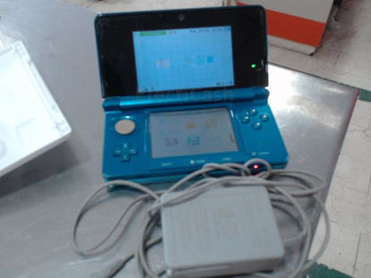 Picture of Nintendo Modelo: 3ds - Publicado el: 21 Feb 2020