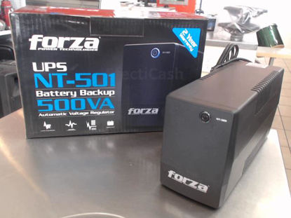 Picture of Forza Ups Modelo: Nt 501 - Publicado el: 23 Mar 2020