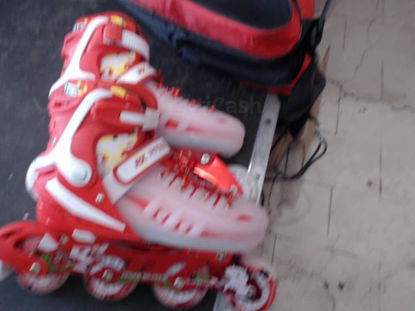 Picture of Rx Modelo: Raxe Skate - Publicado el: 25 Feb 2020