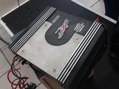 Picture of Dxr Car Sound Modelo:  1000w - Publicado el: 29 Mar 2020