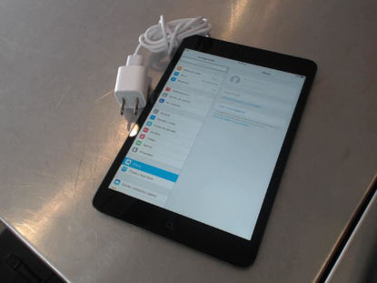 Picture of Ipad Air 1  Modelo: Md528e/a - Publicado el: 04 Mar 2020
