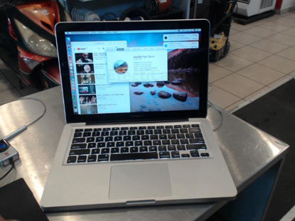 Picture of Apple Modelo: Mac Book Pro 9.2 - Publicado el: 08 Abr 2020