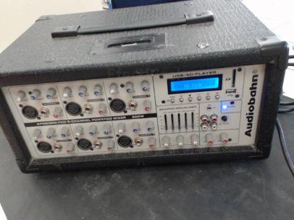 Picture of Audiobahn Modelo: Apm6300i - Publicado el: 17 Mar 2020
