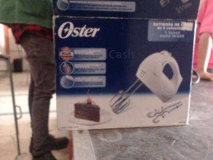Picture of Oster Modelo: 2499 - Publicado el: 23 Mar 2020