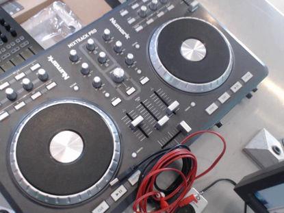 Picture of Numark Modelo: Mixtrack Pro - Publicado el: 28 Mar 2020