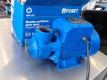 Picture of Foset Modelo: Boap 1/f - Publicado el: 29 Mar 2020