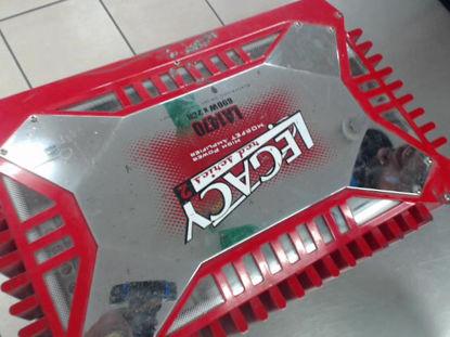 Picture of Legacy  Modelo: Red Series 2 - Publicado el: 29 Mar 2020
