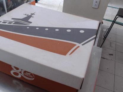 Picture of Crucero  Modelo: 27 - Publicado el: 31 Mar 2020