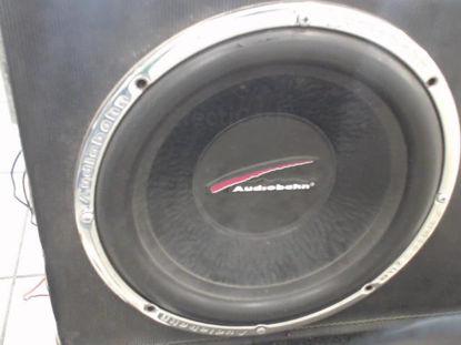Picture of Audiobahn  Modelo: 12 - Publicado el: 31 Mar 2020