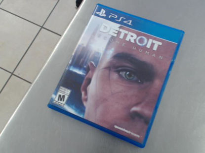 Picture of Ps4 Modelo: Detroit - Publicado el: 03 Abr 2020