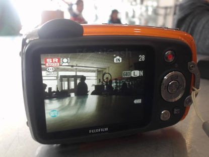 Foto de Fujifilm  Modelo: Finepix Xp50 - Publicado el: 02 Oct 2021