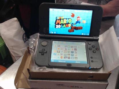 Foto de Nintendo Modelo: New Nintendo 3ds Xl - Publicado el: 10 Jul 2020