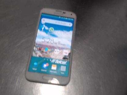Picture of Galaxy S5  Modelo: Sm-G900m - Publicado el: 26 May 2020