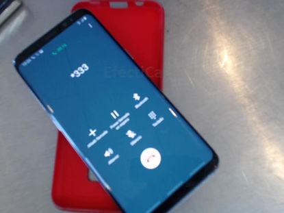 Picture of Galaxy S8 Modelo: Sm-G950f - Publicado el: 27 May 2020