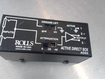 Picture of Rolls Modelo: Adb2 - Publicado el: 29 Jun 2020