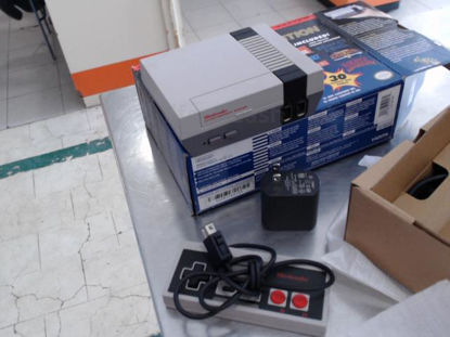 Picture of Nintendo Modelo: Nes Classic Edition - Publicado el: 10 May 2020