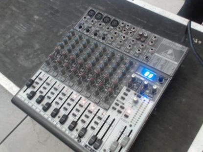 Picture of Behringer Modelo:  Xenyx1622fx - Publicado el: 13 Jun 2020