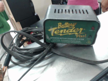 Picture of Battery Tender Modelo: Plus - Publicado el: 18 May 2020