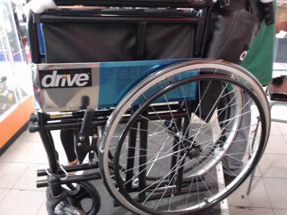 Foto de Drive  Modelo: Wheelchair - Publicado el: 03 Jul 2020