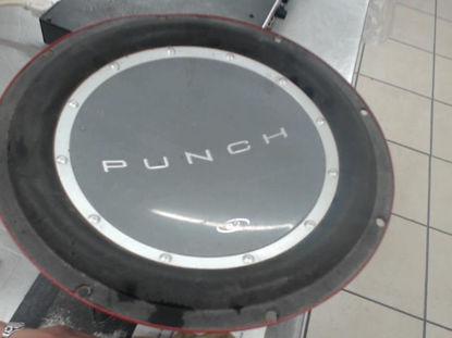 Picture of Punch Modelo: P2 - Publicado el: 03 Jul 2020